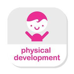 Development (: Physical Development, Physics, Logos, Logo, Physique