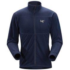 Arcteryx Delta LT Jacket – Men's