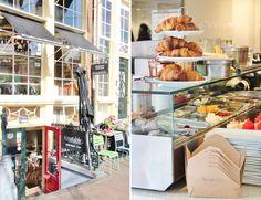 Cafés AMSTERDAM | Toastable.