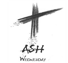 ash wednesday clipart clip art pinterest ash wednesday and rh pinterest co uk Free Valentine's Day Clip Art Ash Wednesday Background