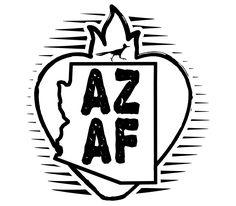 AZAF Logo