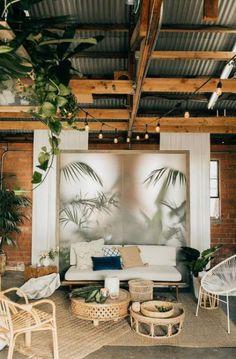 Plants interior tropical 48 New Ideas Interior Tropical, Tropical Home Decor, Tropical Design, Tropical Houses, Tropical Party, Tropical Furniture, Tropical Colors, Modern Tropical House, Floral Design