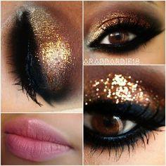 Magic+Dust+Makeup+Look+https://www.makeupbee.com/look.php?look_id=93655