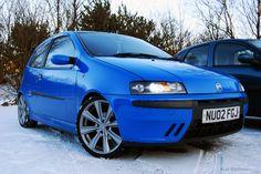 Fiat Cars, Car Makes, Love Car, Car Photos, Photography Photos, Vehicles, Blue, Cars, Sports