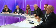 A fresh scandal erupts at the BBC, and might explain allegations of 'bias' on Question Time