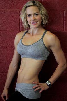 Vegan Bodybuilding & Fitness~ Alicia Zieglar ~vegan bodybuilder