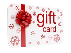 You can never go wrong with gift cards to their favorite clothing stores.