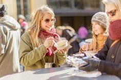 Street Food in Helsinki: STREAT HELSINKI, Bild: Maija Astikainen