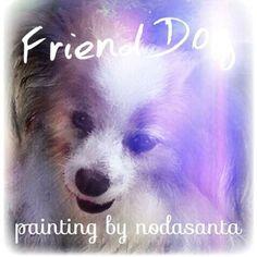 Art picture by nodasanta