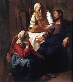 Vermeer Gesù-Marta-e-Maria.jpg (350×396)
