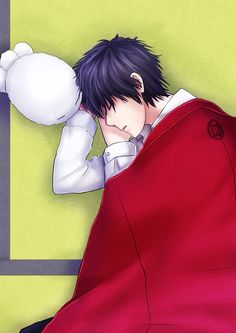 Read Primer día: descubri que te amo from the story Problemas amoroso (Fukigen Na Mononokean) by with reads. Hot Anime Guys, All Anime, Anime Manga, Anime Art, Anime Boys, Neko, Manga Boy, Shounen Ai, Manga Drawing