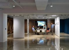 Chicago Office - CannonDesign