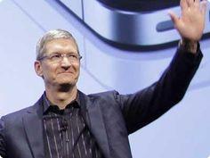 Tim Cook pede desculpa aos utilizadores pelos mapas do iOS 6