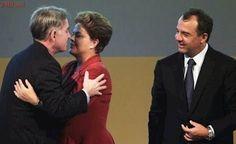 Vídeo mostrando quando Dilma disse que 'Eike é o nosso padrão' se espalha na web; veja