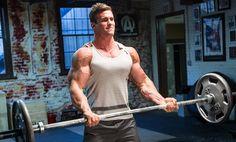 ¿Cuando usar un agarre ancho o estrecho en el Curl de Bíceps? – MT