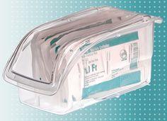 Akro-Mils InSight® Bin - 305B1. #medical #organize