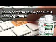 Super Slim X - Como Comprar Com Segurança