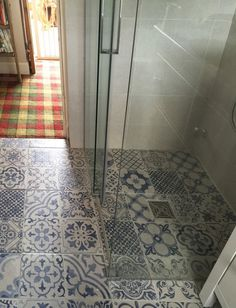 Decor Tiles Watford Gorgeous If You're Looking For Victorian Floor Tiles The Boulevard Pattern Inspiration Design