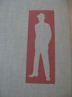 Mid 20th Century Book The Man in the Gray Flannel Suit by Sloan Wilson 1955 by ShopWithLynne for $7.00