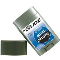 Body Glide great for long runs. Sketchy on race mornings b/c you don't want to share use of it