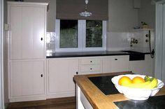 Mertens Keukenambacht - Nostalgische, landelijke en Oudhollandse keukens Windows, Furniture, Home Decor, Window, Interior Design, Home Interior Design, Arredamento, Ramen, Home Decoration