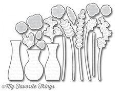 Die-namics Beautiful Blooms