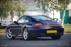 Our pic of Porsche 996 C4S for sale at SVP Porsche in Droitwich, UK