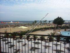 Beachfront sea view 1-bedroom flat in Heaven aparthotel right on the beach in Sunny Beach - Sunnybeach Properties - Real Estates in Bulgaria. Apartments, Villas, Houses, Land in Sunny Beach, Nesebar, Ravda ...