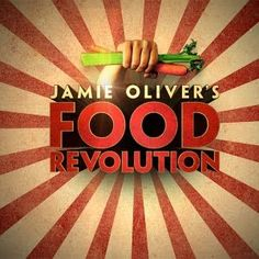 Jamie Oliver's Food Revolution - available on YouTube for $2 per episode, 6 episodes