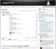 Plugin de chat para WordPress