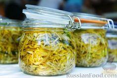 Сырые маринованные баклажаны по-сицилийски | Четыре вкуса