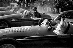 Silverstone | 1953