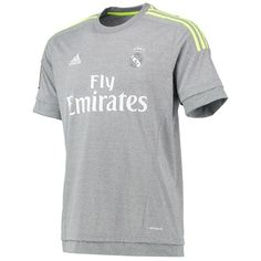 Real Madrid 2015/2016 Away Football Kit - Available at uksoccershop.com