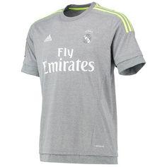 Real Madrid 2015 2016 Away Football Kit - Available at uksoccershop.com New  Football deec9419f