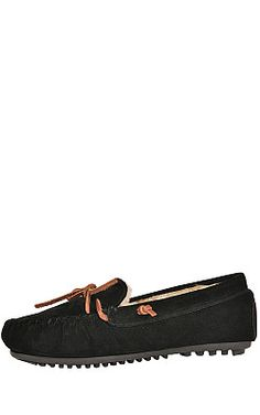 Men's Wilsons Leather Suede Slipper  - #WilsonsLeather