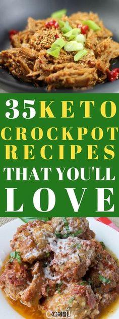 #keto #ketogenic #lowcarb #crosckpot #slowcooker