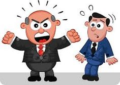 Risultati immagini per angry cartoon Angry Cartoon, Free Powerpoint Presentations, Mau Humor, Funny Definition, Make Smile, Your Boss, Communication Skills, Anger Management, Animated Gif