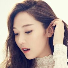 Jessica Jung New Instagram Profile Picture.