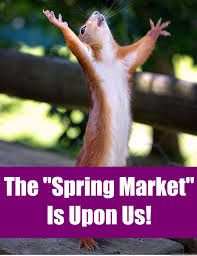 Wisconsin Lake Info and Real Estate Headquarters  RE/MAX Realty Center - Lisa Bear 262-893-5555: Rainy Day March