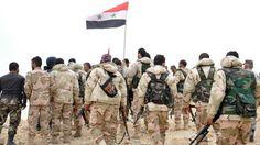 [Ζούγκλα]: Συρία: Επιθέσεις του ISIS στην Παλμύρα με 27 νεκρούς στρατιώτες | http://www.multi-news.gr/zougla-siria-epithesis-tou-isis-stin-palmira-27-nekrous-stratiotes/?utm_source=PN&utm_medium=multi-news.gr&utm_campaign=Socializr-multi-news