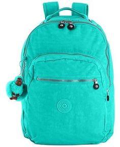 Designer Clothes, Shoes & Bags for Women Kipling Backpack, Rucksack Bag, Backpack Bags, Kipling Handbags, Kipling Bags, Girl Backpacks, School Backpacks, Striped Backpack, Back Bag