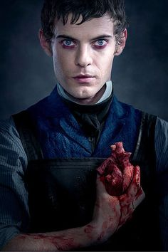 Victor Frankenstein | Penny Dreadful Wikia | Fandom powered by Wikia