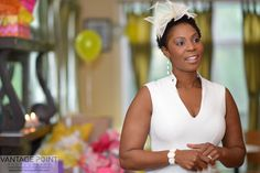 Atlanta Photographers | Bridal Showers | Bride | Java Vino Atlanta