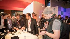 As the lights go down on Mobile World Congress we've taken a bit of time to reflect on what has become one of our favourite events in the conference ca. Mobile World Congress, Linux, Internet, Conference, News, Linux Kernel