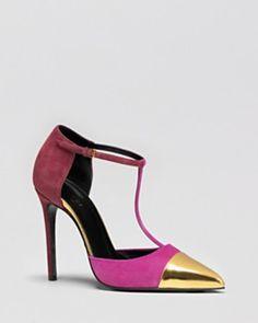 Luxury Designer Shoes, Boots, Booties, Pumps, Wedges - Bloomingdale's