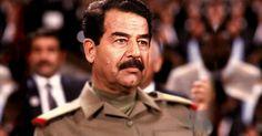 هذا العراق ياعرب ... العراق صدام والقدس