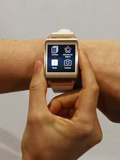 All the details on the smartwatch