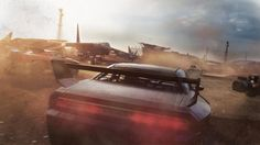 The Crew Gets Two-Hour PS4/Xbox One Trial - GameSpot