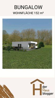 Bungalow, Floor Plans, Home And Garden, Modern, House, Sous Sol, Farmhouse, Build House, Homes