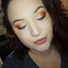 #tbt to a couple weeks ago! I love this method of eye shadow application for me. . . . . . #fallmakeuplook #fallmakeup #makeup #mua #makeupartist #fall #makeuplover #anastasiabeverlyhills #makeuptutorial #makeuplook #motd #makeupjunkie #beauty #makeupbyme #wakeupandmakeup #makeupoftheday #beautyblogger #undiscovered_muas #eyeshadow #lipstick #morphebrushes #makeupaddict #anastasiabrows #lashes #maccosmetics #selfie #youtuber #autumnmakeup #abh